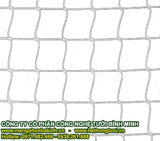 Lưới cước làm giàn leo bán lưới giàn leo, ban lươi gian leo